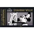 Scènes cultes Flipbook Mickey Mouse - Steamboat Willie