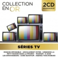 SERIES TV - COLLECTION EN OR