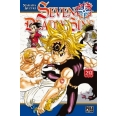 Seven deadly sins tome 29