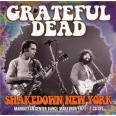 SHAKEDOWN NEW YORK RADIO BROADCAST MANHATTAN 1971