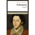 Shakespeare - La biographie
