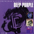 Deep Purple : Slaves & Masters, The Battle Rages On, Purpendicular