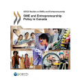 SME and Entrepreneurship Policy in Canada