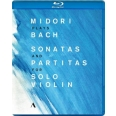 SONATAS AND PARTITAS FOR SOLO VIOLI