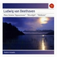 "SONATE POUR PIANO ""APPASSIONATA"" - SONATE POUR PIANO ""MOONLIGHT"" - SONATE POUR P"