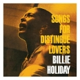 SONGS FOR DISTINGUE LOVERS (19