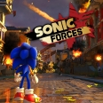 Sonic Forces - Edition Bonus