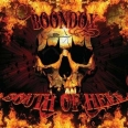SOUTH OF HELL (AVEC DVD)