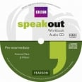 Speakout pre-intermediate Workbook with Key and Audio CD Pack