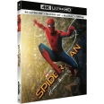 SPIDER-MAN : HOMECOMING 4K 3D