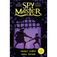 Spy Master: Deadly Storm and Fatal Voyage