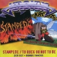 STAMPEDE - TO ROCK OR NOT TO BE