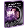 STAR TREK DEEP SPACE 9, SAISON 5