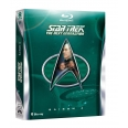 STAR TREK NEXT GENERATION SAISON 4