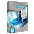 STAR TREK NEXT GENERATION SAISON 6 ON 6