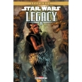 Star Wars Legacy Tome 8 - Monstre