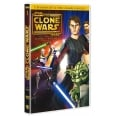 STAR WARS: THE CLONE WARS Volume 1