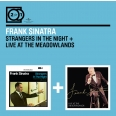 Coffret 2 CD - Frank Sinatra - Strangers In The Night/Live At The Meadowlands