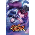 Street Fighter Tome 2 - L'ombre de Shadaloo
