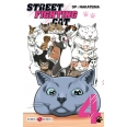 Street Fighting Cat Tome 4