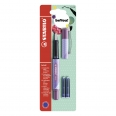 Stylo plume beFab! collection URBAN SPORTIVE - Violet