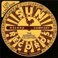 Métal Box 3 CD - « Sun Records - The Essential Collection »