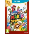 Super Mario 3D World - Selects