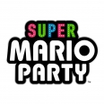 Super Mario Party + Joy-Con Vert-Rose