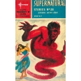 Supernatural Stories featuring Whirlwind of Death
