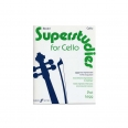 Superstudies Cello Book 1