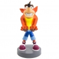 Support manette Crash Bandicoot