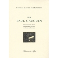 Sur Paul Gauguin