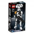 Commandant Stormtrooper™ - LEGO® Star Wars™ - 75531