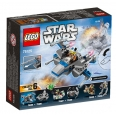 Resistance X-Wing Fighter - LEGO Star Wars™ - 75125