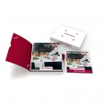 Coffret cadeau Smartbox - Tables de chefs