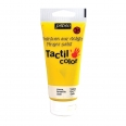 Tactilcolor tube 80ml jaune