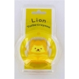 Taille crayons design lion
