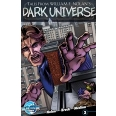 Tales from William F. Nolan's Dark Universe #3