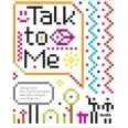 Talk to me /anglais