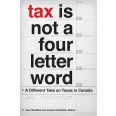 Tax Is Not a Four-Letter Word