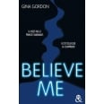 Temptation Tome 2 - Believe me