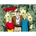 Terry et les pirates tome 2