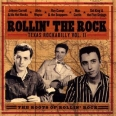 TEXAS ROCKABILLY /VOL.2 : ROLLIN THE ROCK