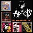 THE ALBUMS 1982-87