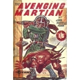 The Avenging Martian