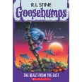 The Beast from the East (Goosebumps #43)
