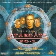 THE BEST OF STARGATE