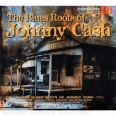 THE BLUES ROOTS OF JOHNNY CASH