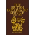 The British Diplomatic Service