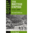 The British Empire - 1558-1995, Second Edition